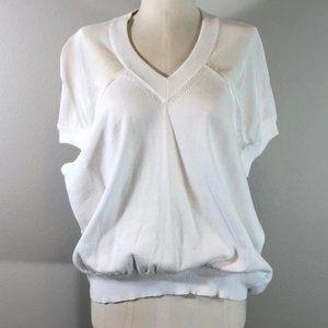 MM6 Maison Martin Margiela Cotton Designer Sweater